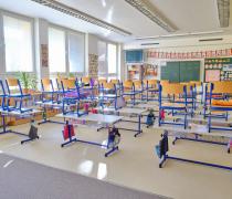 Foto prohlídka školy